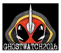 GHOSTWATCH2016 logo